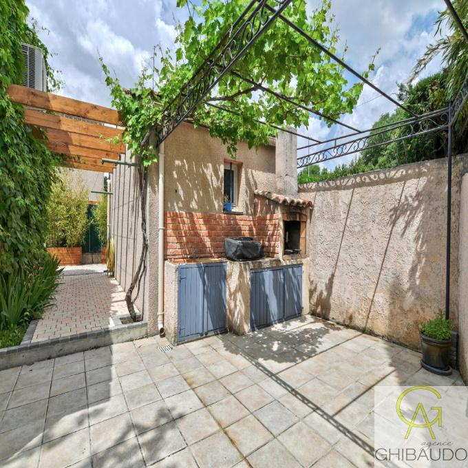 Offres de vente Maison Gardanne (13120)