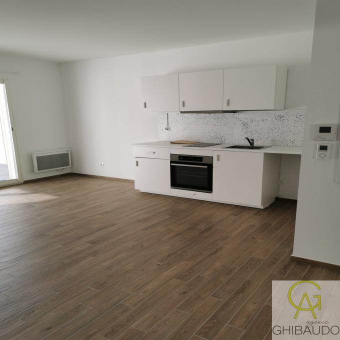 Offres de location Appartement Carry-le-Rouet (13620)