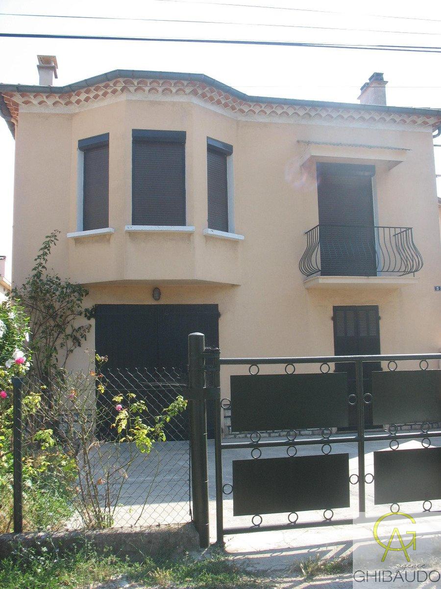 Offres de location Villa Gardanne (13120)